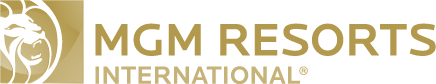 Logo- MGM Resorts International