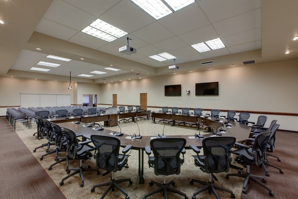 Boardroom at SA South
