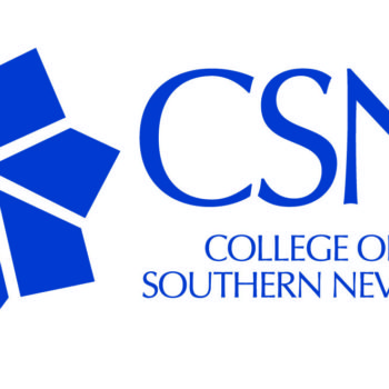 Logo, College of Southern Nevada