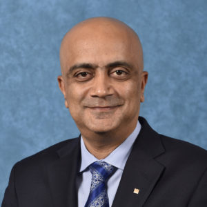Dr. Kumud Acharya, Interim President of the Desert Research Institute