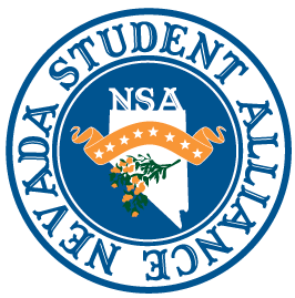 Nevada Student Alliance Logo