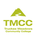 Logo - Truckee Meadows Community College