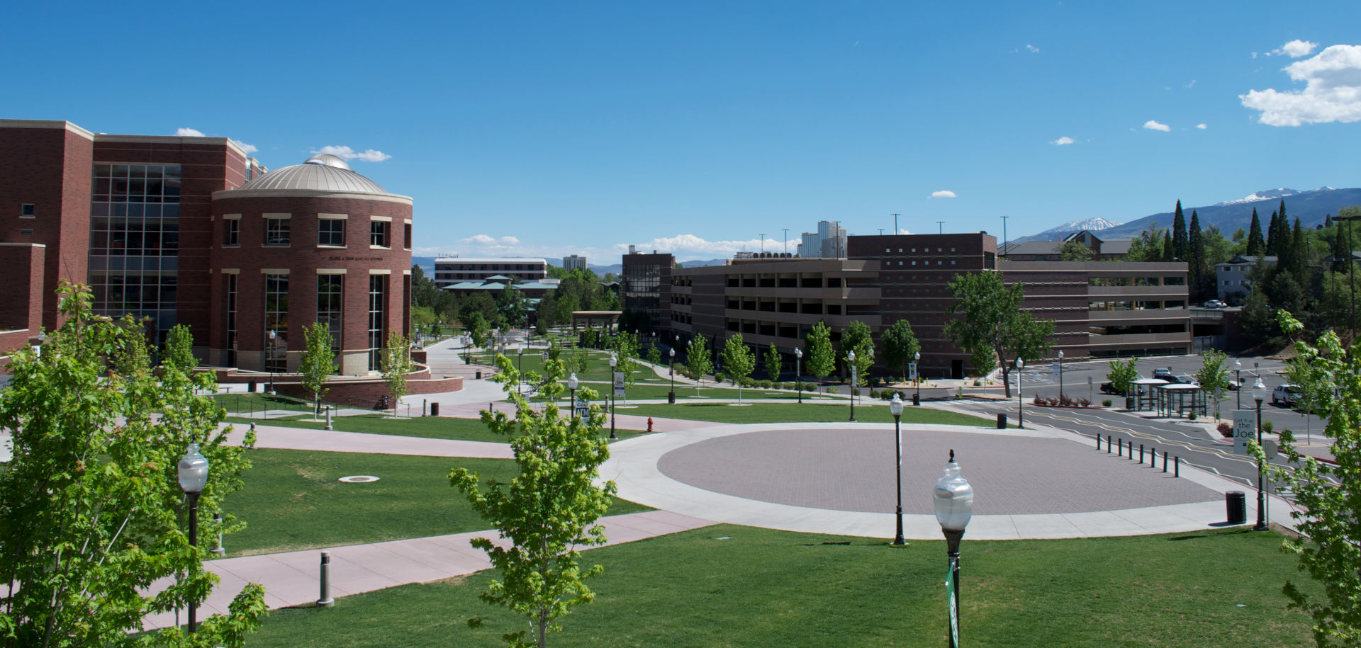 UNR Campus: North