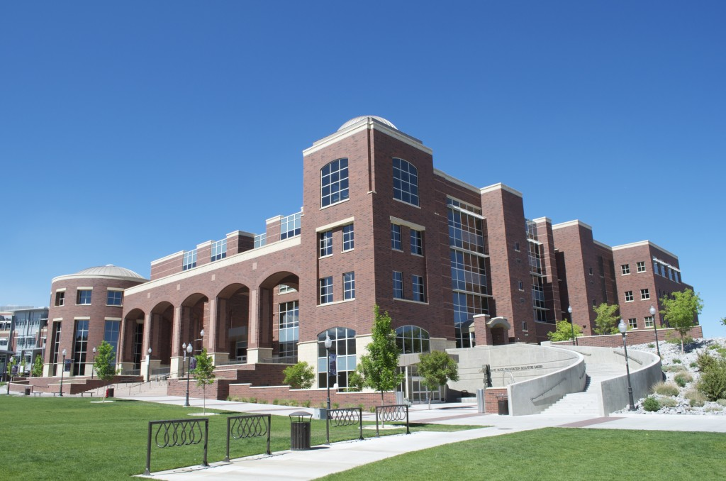 UNR Knowledge Center