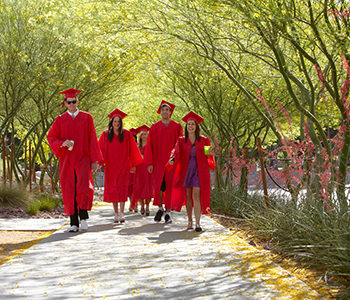 UNLV 2012 Spring Commencement