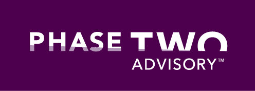 Logo - Phase Two Advisory